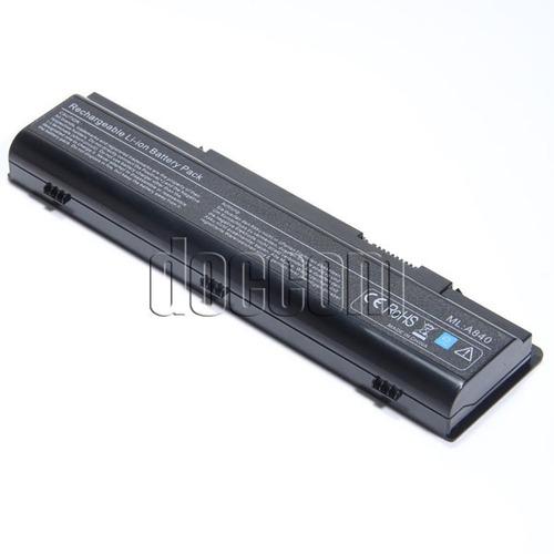 bateria dell vostro a840 a860 1014 1015 inspiron 1410 f286h