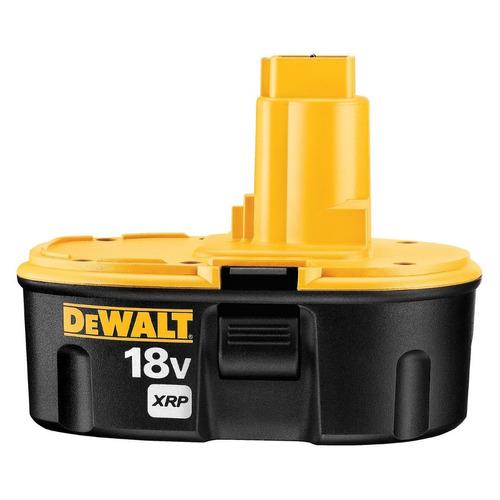 bateria dewalt de 18 volts dc9096 xrp wsl