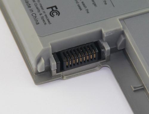 bateria df249 para dell d820 d830 d531 d531n precision m65 m