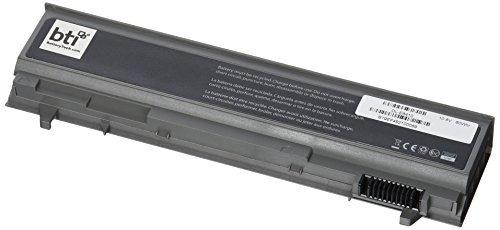 batería d/notebook bti dl-e6410 6-celd p/dell latitude e6400