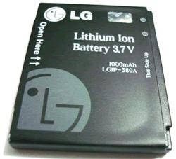 bateria do celular lg kc910 renoir