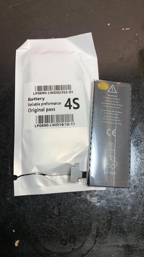 bateria do iphone 4s mini