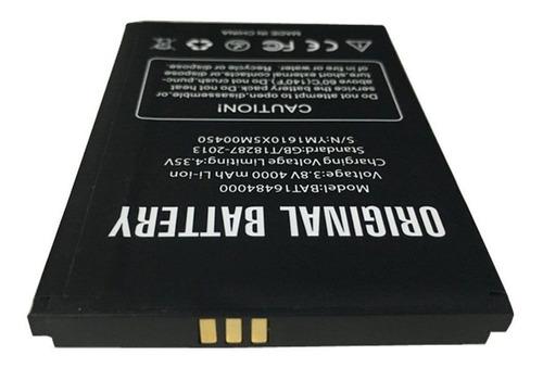 bateria doogee x5 max max pro 4000mah bat 16484000