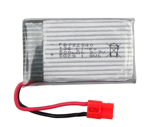 batería dron syma x5hc x5hw 500mah 3.7v