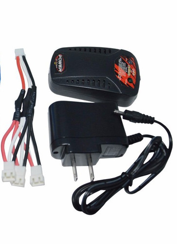 bateria drone syma x8 x8c x8w x8g x8hw 2000 ma y cargador