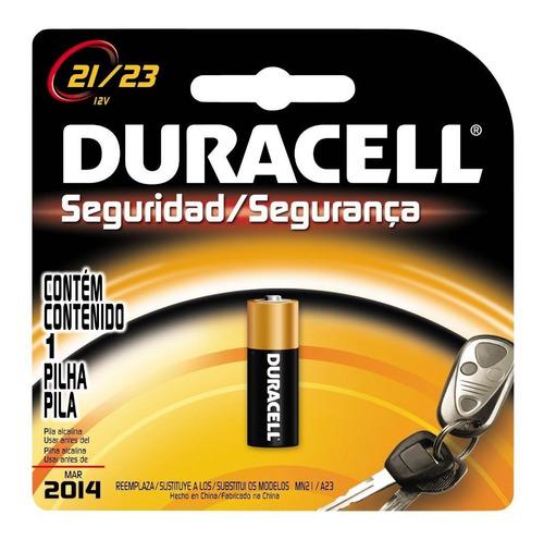 bateria duracell 12 volts c/1