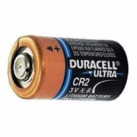Bateria Duracell Cr2 Lithium 3v