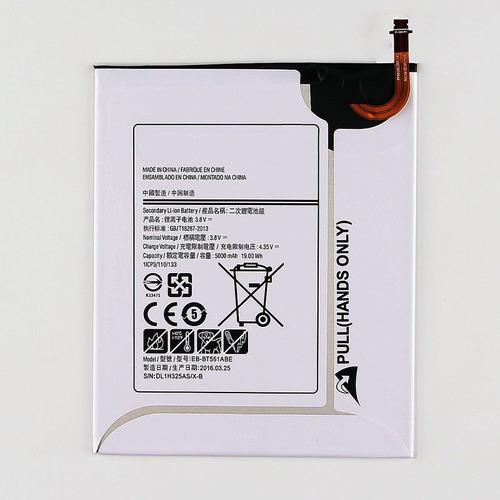 bateria eb-bt561abe para samsung galaxy tab e t560 t561