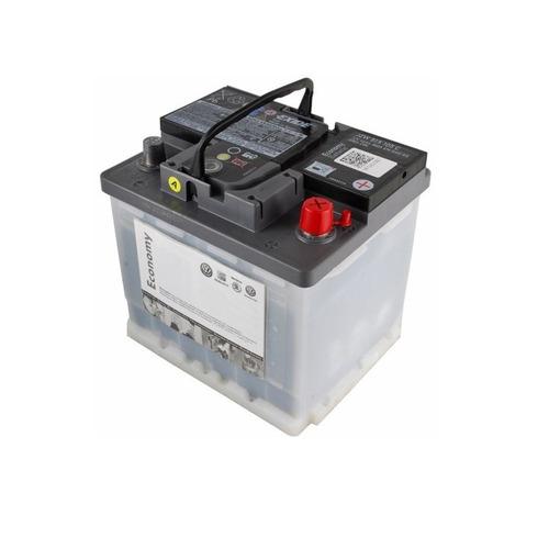bateria economy original volkswagen jzw915105c