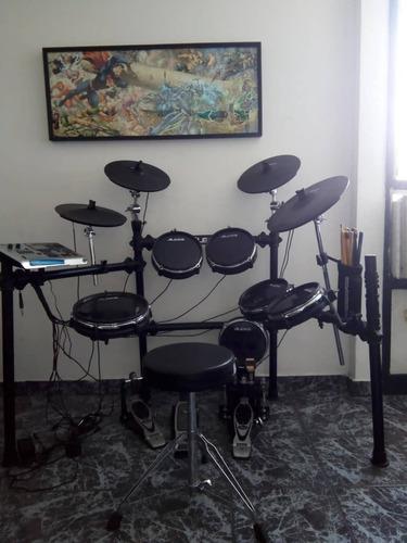 bateria electronica alesis dm 10 studio (poco uso)