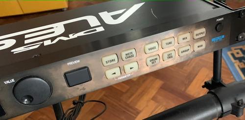 batería electrónica alesis dm5