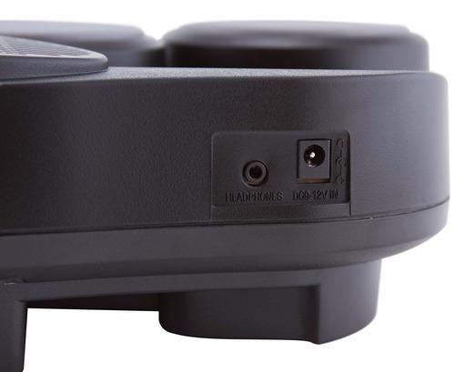 bateria eletrônica medeli dd 302 - revenda autorizada