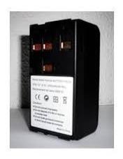 bateria estacion total leica gb121 nueva