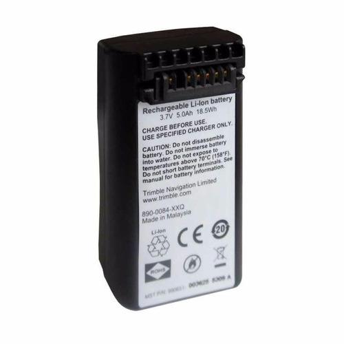 bateria estacion total trimble m3 nueva