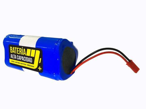 bateria extendida ava mini v1 aspiradora robot smart tek