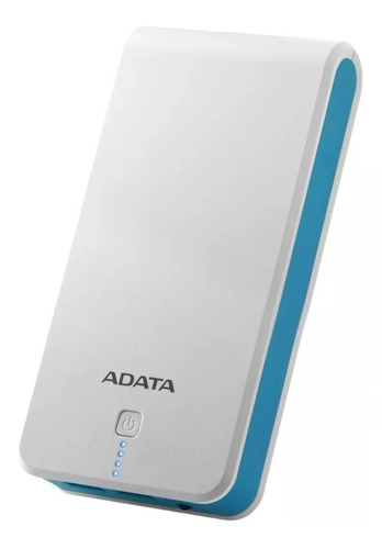 bateria externa 20.100mah power bank adata p20100d original