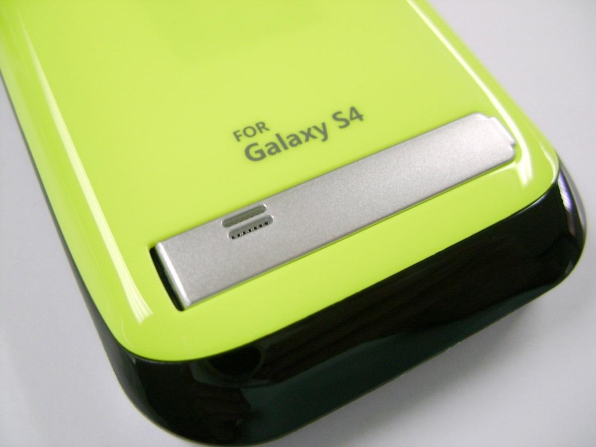 cuanto cuesta la carcasa de samsung galaxy s4