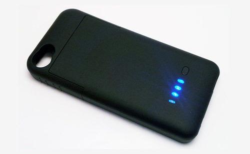 bateria externa carcasa cargadora iphone 4 y 4s