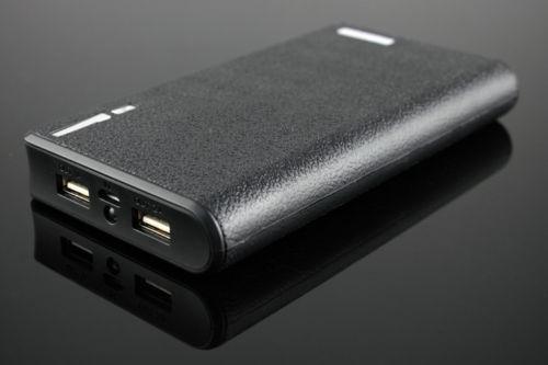 bateria externa cargador portatil power bank 50000 mah