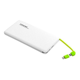 Bateria Externa iPhone Samsung Pineng 5000mah Original 100%b