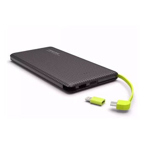 Bateria Externa Portátil 10000mah iPhone 5s 6 6splus 7 7plus