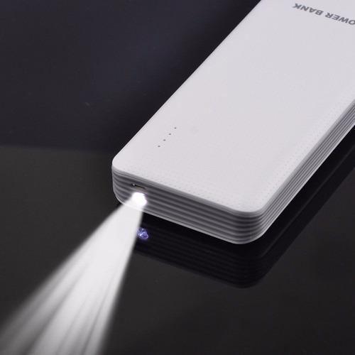 batería externa powerbank 50000mah == servicio a domicilio==