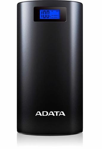 batería externa powerbank adata ap20000d 20000 mah