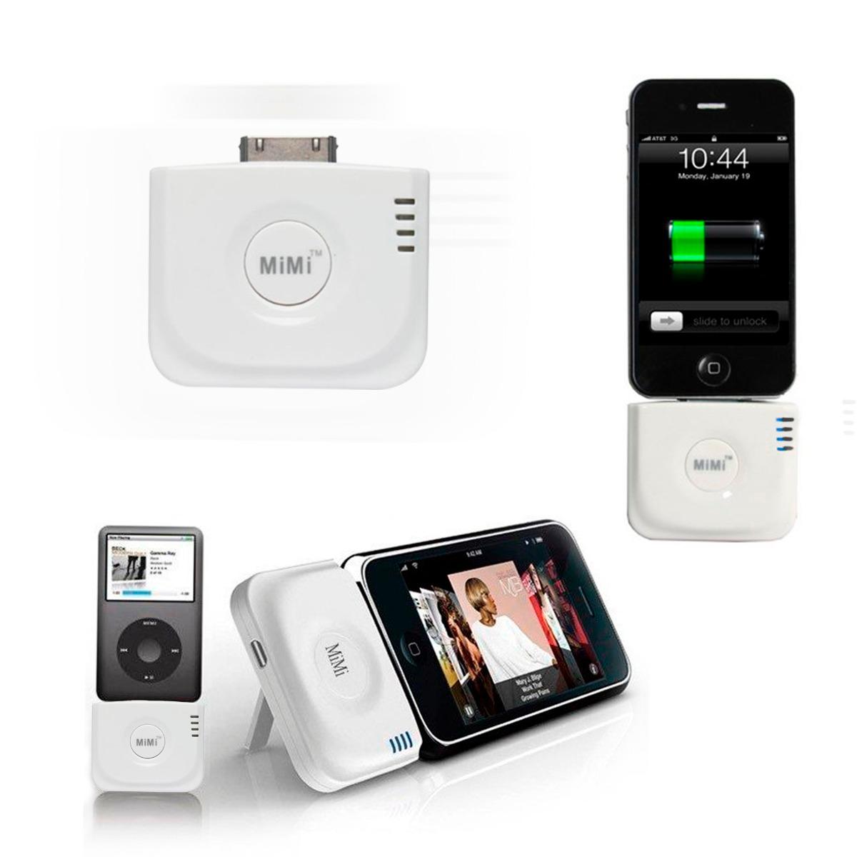Bateria Externa Para Iphone S