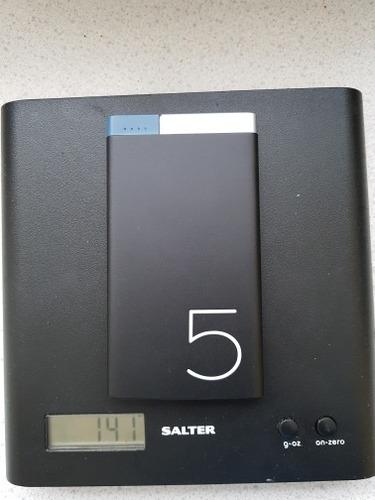 batería externa  roca 5000 mah