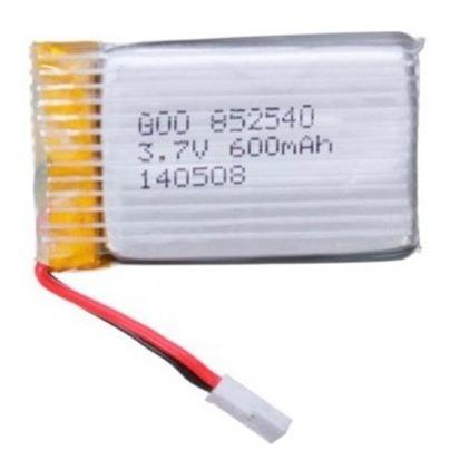 batería extra para drone syma x5c de 600 mah original