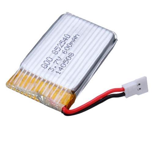 batería extra para drone syma x5c de 680mah original