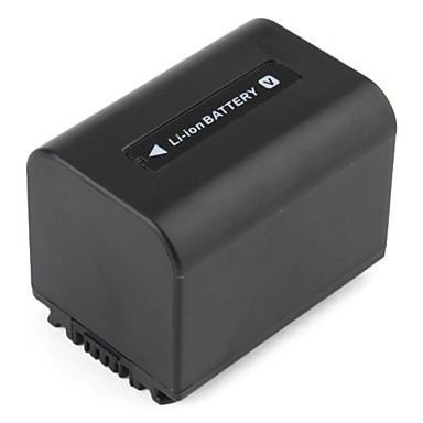 bateria film sony