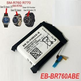 Bateria Gear S3 Clássico Sm-r760 Sm-r765 Sm-r770 Eb-br760abe