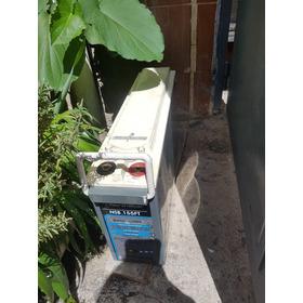 Bateria Gel 12v Para Sonido Ciclo Profundo Para Reparar