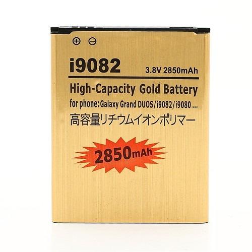 bateria gold para samsung galaxy grand duos i9080 i9082