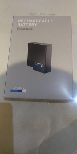 bateria gopro hero 5/6/7 balck aabat-001 - original lacrada