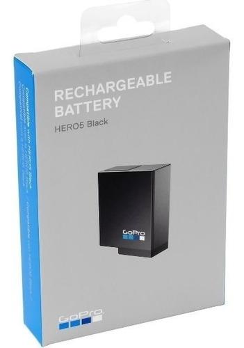 bateria gopro hero 5/6/7 black aabat-001 - promoção