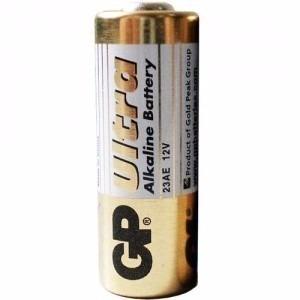 bateria gpx 12v 23ae va23ga ms21/mn21 alcalina a1692