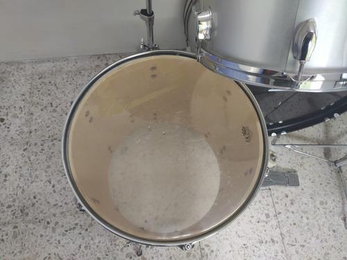 batería greggs percussion