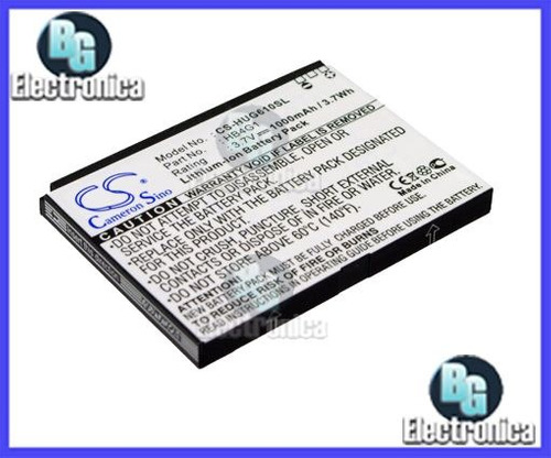 bateria hb4g1 p/ huawei g6610 g6610v claro