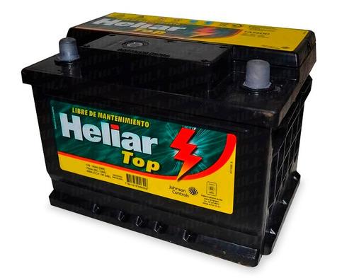 batería heliar 12v 90amp derecha