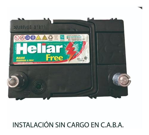 bateria heliar 12x36 ah f-36jd honda fit city atos chery qq