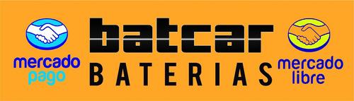 bateria heliar 12x80 70nd reforzada oferta retirada del local. envios a todo el pais