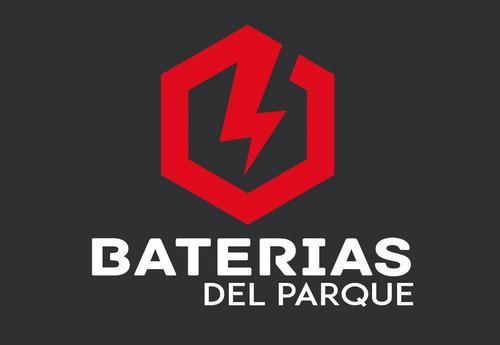 batería herbo 12x50 ford ka, eco sport, twingo, etc