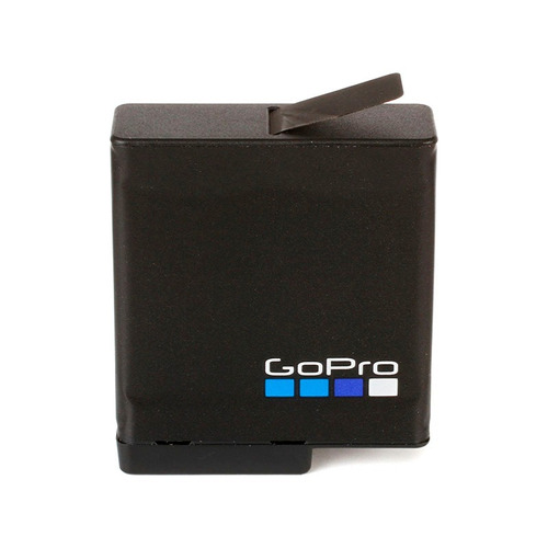 bateria hero7, 6 e 5 original gopro - 1220mah - aabat-001