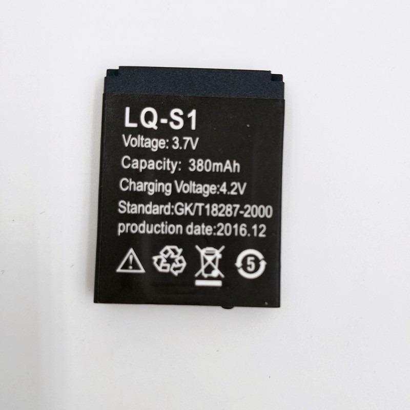 Bateria Hlx-s1 Gjd Dj-09 Ab-s1 M9 Fym-m9 Jjy-s1 Dz09 Qw09 W8