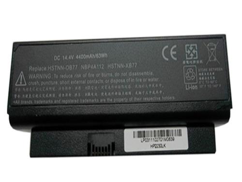 bateria hp 2230/2230b/cq20