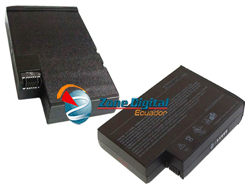 bateria hp compaq 2100 2200 2500 nx9000 nx9010 nx9020