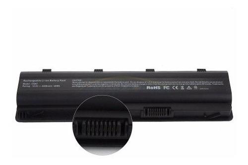 bateria hp compaq cq42 cq43 cq56 g42 g62 g4 dv5 dv6 mu06