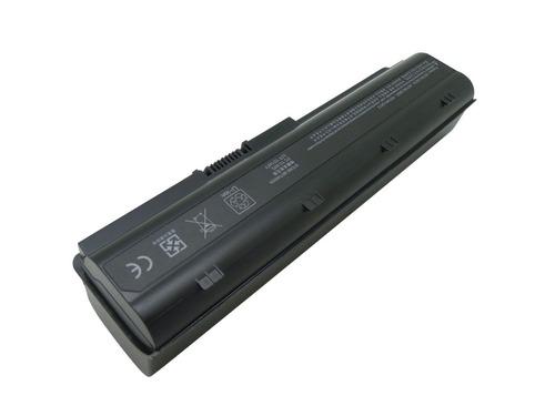 bateria hp compaq cq42-dm4 pavilion g7-1001eg 12 celdas